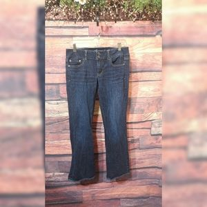 American Eagle Stretch Regular jeans